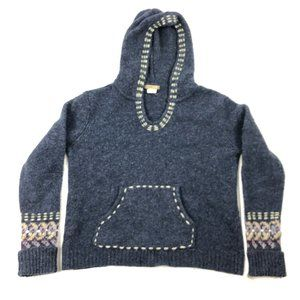J Crew 100% Lambs Wool Sweater